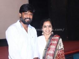 Oru Kanavu Pola Tamil Movie Special Screening Photos 7