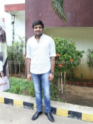 Yaar Ivan Tamil Movie Press Meet Stills 7