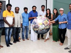 Kodi Veeran Tamil Movie Audio Launch Photos 3