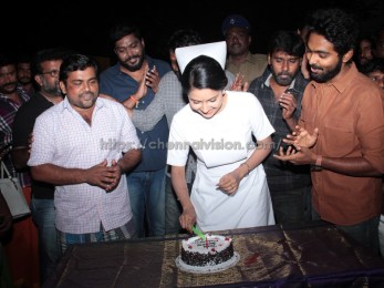 Actress Mahima Nambiar Birthday Photos