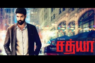 Sathya – Review