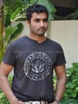 Actor Nandha Durairaj Latest Photo Shoot Images 10