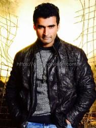 Actor Nandha Durairaj Latest Photo Shoot Images 3