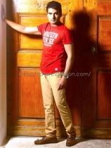 Actor Nandha Durairaj Latest Photo Shoot Images 7