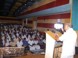 Swadeshi People's Justice Party Opening Ceremony Photos