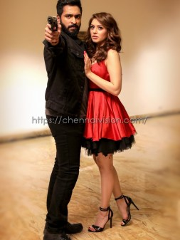 Thuppakki Munai Tamil Movie Photos 1