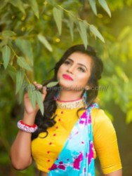 Actress Ramya Pandian Photos 3
