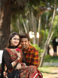 Ghajinikanth Tamil Movie Photos