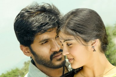 Padaiveeran Tamil Movie Photos