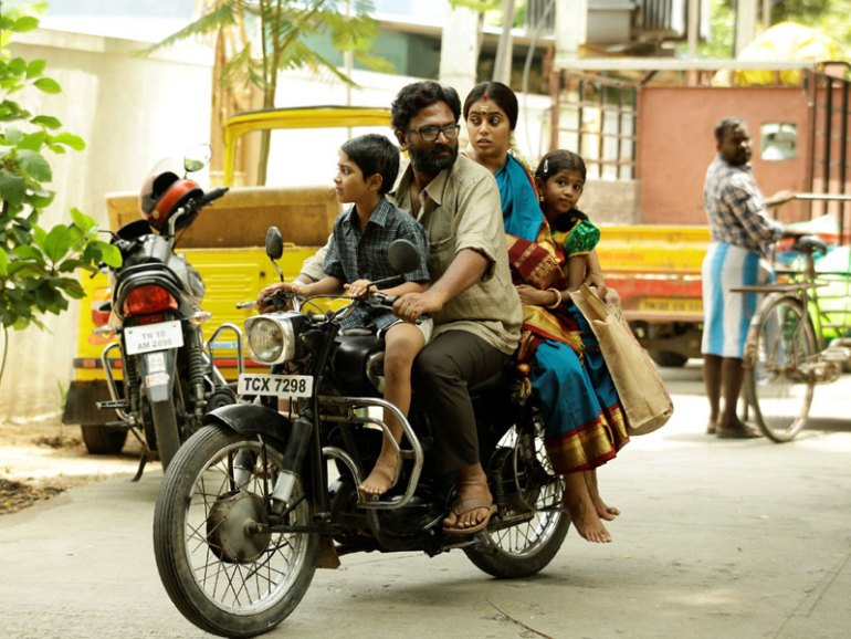 Savarakathi Tamil Movie Review