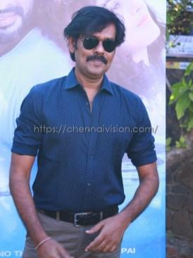 Abhiyum Anuvum Tamil Movie Press Meet Photos 5