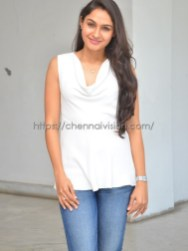 Andrea Jeremiah Inaugurated Jeppiar Engineering College Event Photos 2