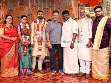 Keerthana Weds Akshay Wedding Photos 11