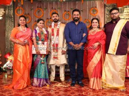 Keerthana Weds Akshay Wedding Photos 7