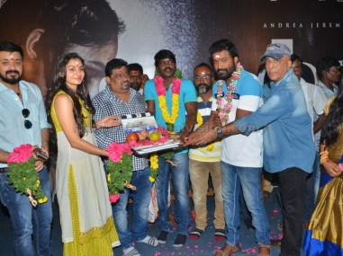 Kaa Movie Pooja Stills 8