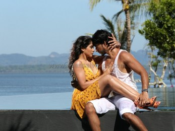 Mr.Chandramouli Tamil Movie Photos
