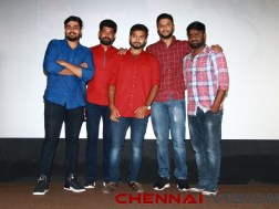 First Clap Press Meet