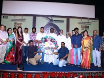 Traffic Ramaswamy Audio Launch Photos