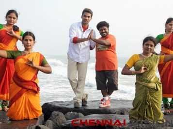 """Enga Kaatula Mazhai"" Tamil Movie Photos"