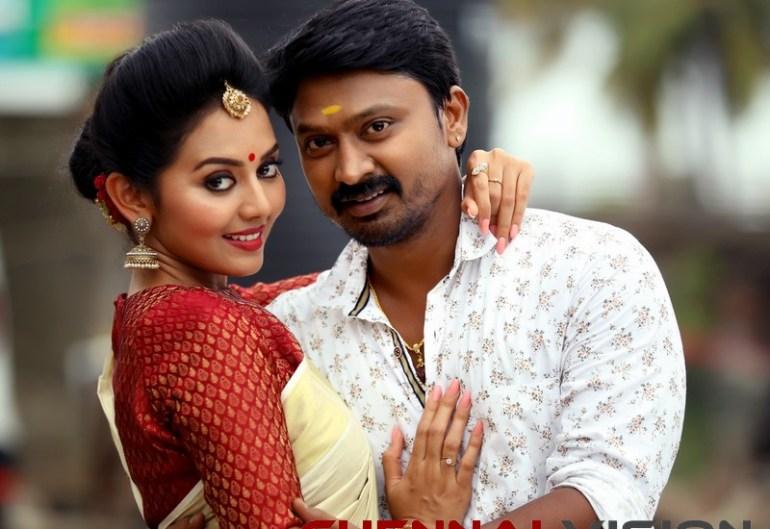 Kalari Tamil Movie Photos