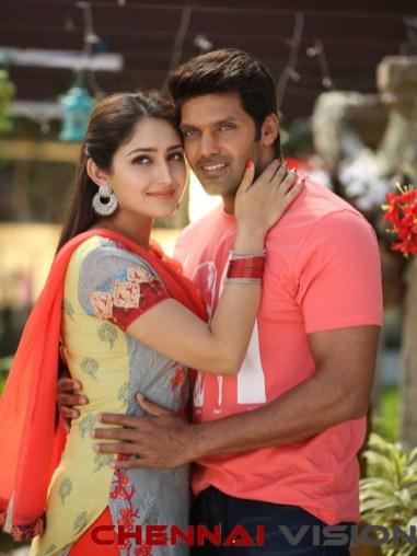 Ghajinikanth Tamil Movie Photos