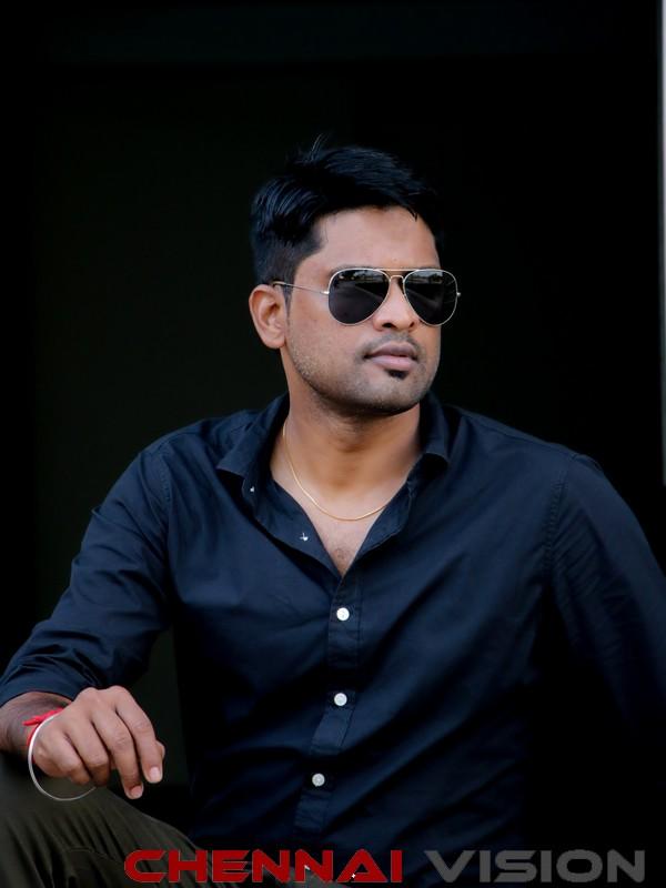 Actor Soundararaja Photos 5