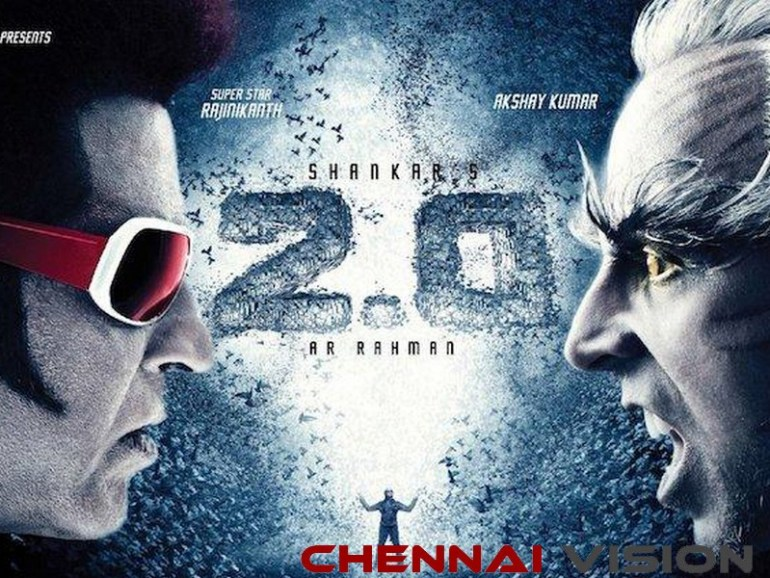 2.0 Tamil Movie Review