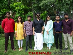 Bharathan Pictures Production No2 Pooja Photos 4