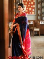 Actres Sanjenakirti New Photos 2