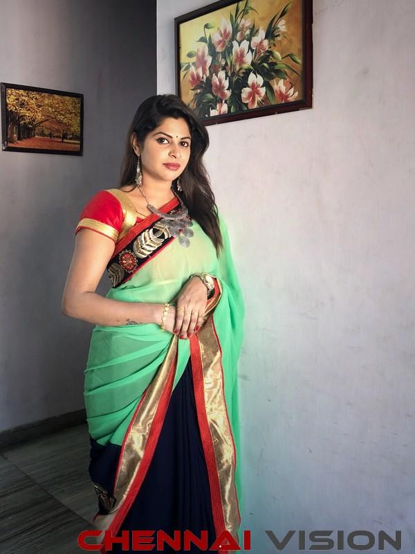 Actress STEFY Photos 2