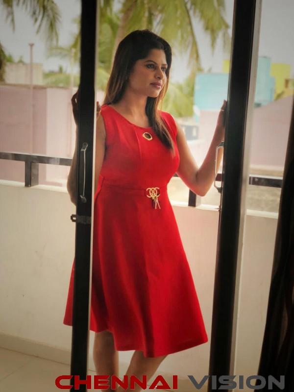 Actress STEFY Photos 3