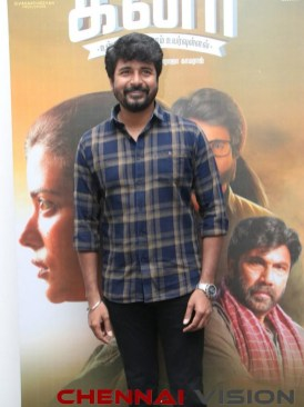 Kanaa Tamil Movie Success Meet Photos 15