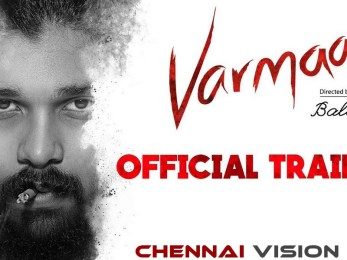 Varmaa Tamil Movie Trailer
