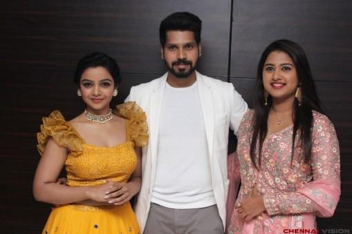 Aghavan Movie Audio Launch Photos 15