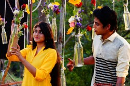 Krishnam Movie Photos 5