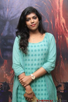 Mayan Movie First Look Launch Photos 17