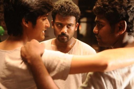 Sagaa Tamil Movie Photos 4