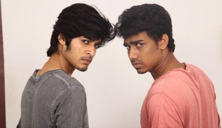 Sagaa Tamil Movie Review