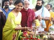 Khaki Movie Pooja Photos 15