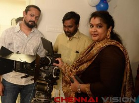 Khaki Movie Pooja Photos 5