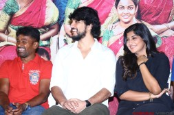 Devarattam Press Meet Photos 6