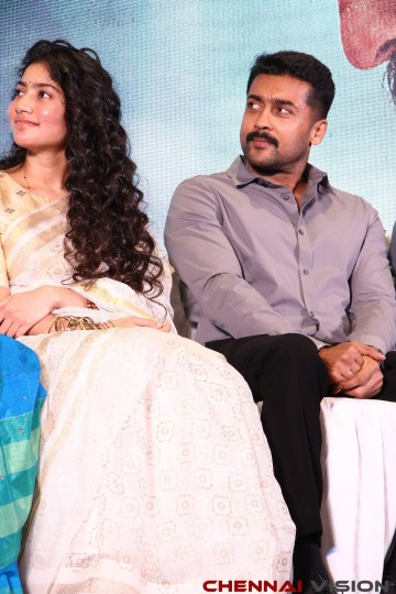 NGK Trailer Launch Photos 11
