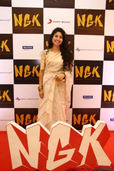 NGK Trailer Launch Photos 6