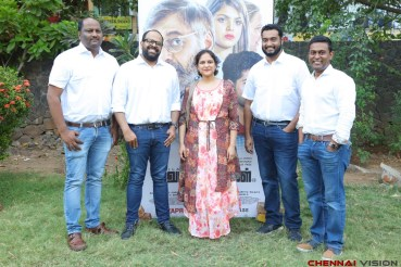 Vellai Pookal Movie Press Meet Photos