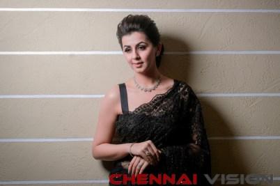 Actress Nikki Galrani Photos 9