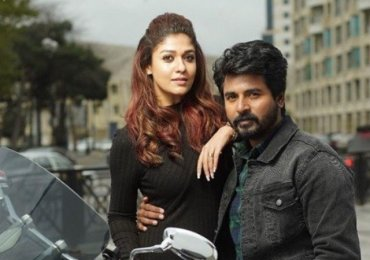 Mr Local Tamil Movie Review