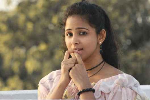 Actress Subiksha Latest Stills 1