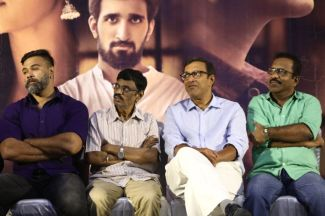 Mei Press Meet Stills (21)