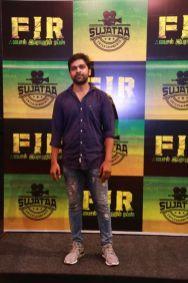 FIR Movie Pooja Stills (10)