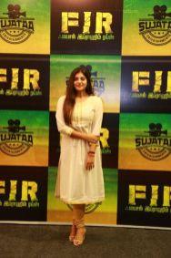 FIR Movie Pooja Stills (3)
